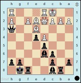 Morphy das erste Schach-Wunderkind
