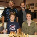 Jonas Rosner deklassiert Konkurrenz