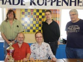 """Triumph über """"Goliath"""" Baden-Baden"""
