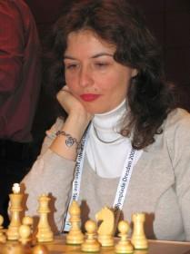 Alisa Maric serbische Sportministerin!