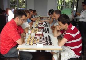 Kresovic und Merklinger auf den Plätzen drei und vier