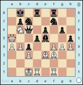 Schach als reiner Denksport
