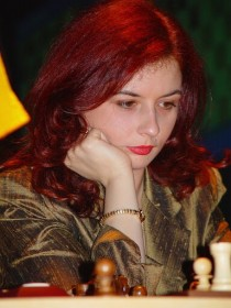 Alisa Maric kommt mit anderen Mitteln zum Ziel