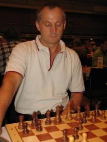 Kresovic und Metz trumpfen im Schnellschach auf