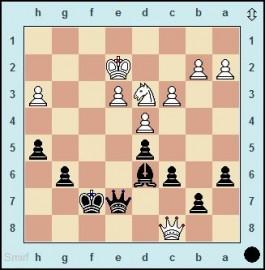Im Schatten von Magnus Carlsen