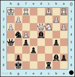 Carlsen ist der Messi der 64 Felder