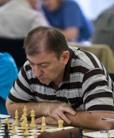 Yakiv Probka wird 60