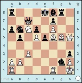Carlsen setzt Rekordjagd fort