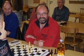 Schachkongress: Platz vier mit Trostpflaster