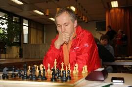 Kresovic Zehnter bei badischer Schnellschach-Meisterschaft