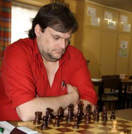 Hans Wiechert wechselt in die Bereichsklasse