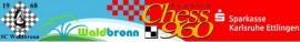 9 . Waldbronner Chess960 Open