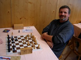 Rochade trifft im Pokal-Halbfinale auf Ladenburg