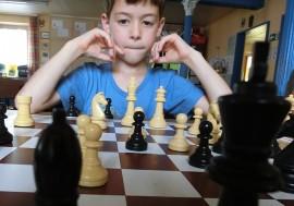 Schach-Anfängerkurs für Kinder