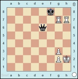 Kramnik trumpft beim Weltcup auf