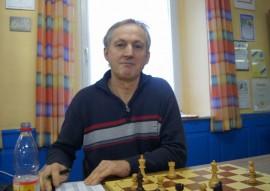 Kresovic gewinnt Blitzcup-Jahresauftakt