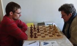 Heinz remisiert gegen WM-Kandidat Sokolow
