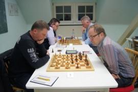 Klarer 3,5:0,5-Sieg über Iffezheim