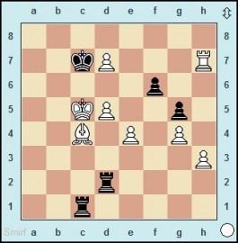 Müder Karjakin stiehlt Carlsen die Show