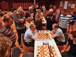 Metz deutscher Meister im Chess960