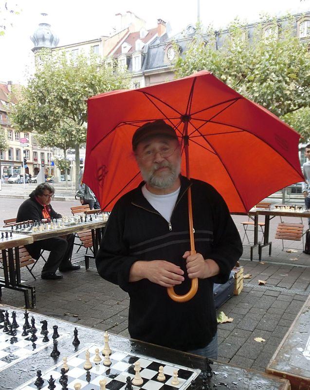 Beliebte Simultans mit Jean-Luc Roos