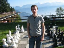 Karcher trumpft in Bern auf