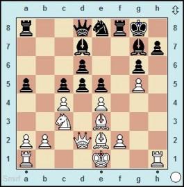Magnus Carlsen setzt Donald Duck matt