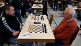 Kresovic verschenkt Sieg über Großmeister