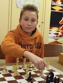 Auftaktsieg gegen Gernsbach 2