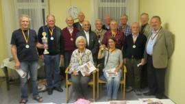 Kolb gewinnt Weihnachts-Pokal im Seniorenzentrum
