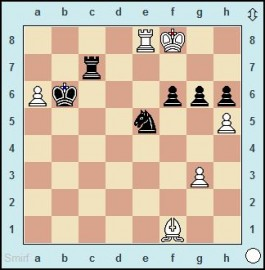 """Aronjan """"im Endspiel besonders schlecht"""""""