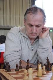 Kresovic verpasst hauchdünn Seniorenpreis