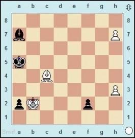 Genialer Urvater aller Schach-Studien