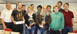 Schweiz gewinnt Bodensee-Cup