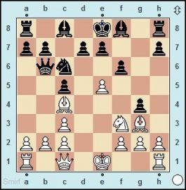 Erster Heimsieg für Carlsen