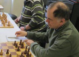 Senioren-Team im Viertelfinale