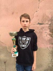 Held gewinnt Jugendwertung
