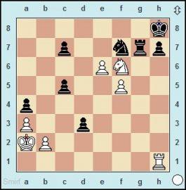 Selbst Carlsen völlig chancenlos