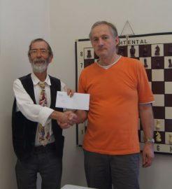 Kresovic gewinnt Turnier in Lichtental