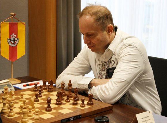 Weiteres Pokal-Match gegen Max Scherer