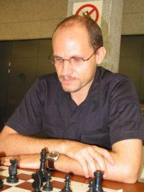 Starkes Remis von Ehrlacher gegen Georgiew