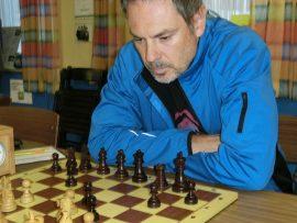 Ralf Gantner wird 50