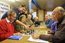 Gehirnjogging für Senioren