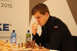 Definitiv ohne Carlsen in Kuppenheim