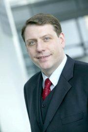 Forscher Kurt Busch wird 50