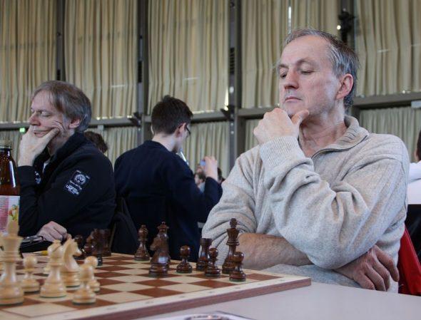 Kresovic im Schach-Magazin 64