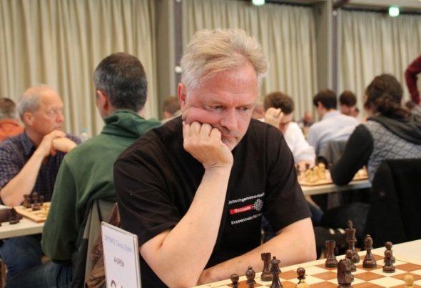 Kresovic weiter auf Achterbahnfahrt mit Weiß und Schwarz