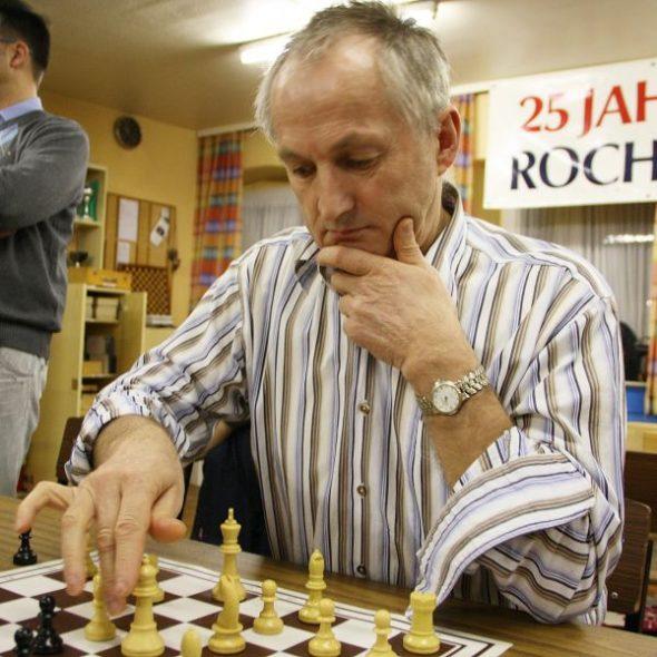 Rochade im Finale gegen Sasbach