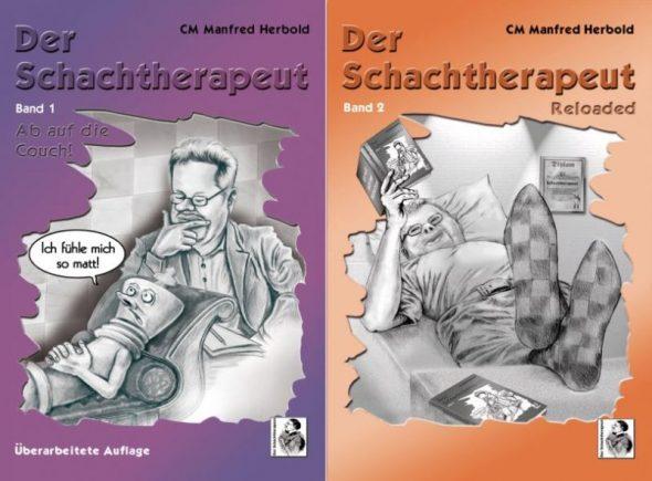 """Der Schachtherapeut bittet in die """"Pattologie"""""""