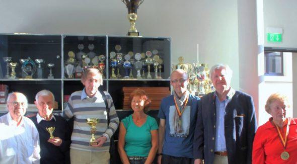 Wist gewinnt Vari-Temp-Chess-Cup
